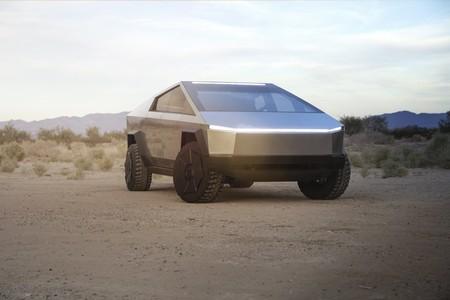 Un alcalde de San Luis Potosí ya reservó 15 Tesla Cybertruck... para usarlos como camión de basura