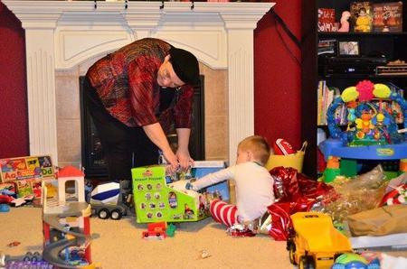 Esta Navidad gastaremos menos en juguetes