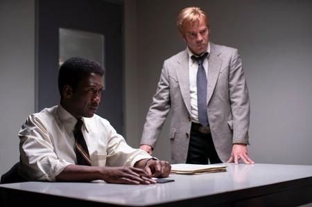 Ali Dorff True Detective