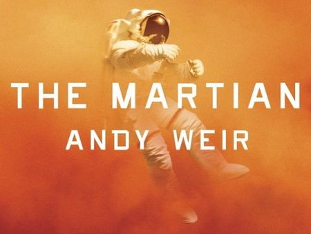 Ridley Scott y Matt Damon buscan otra 'Gravity' con 'The Martian'