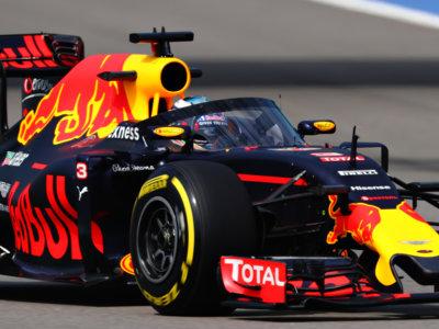 Red Bull toma la iniciativa y presenta su nuevo concepto de cúpula