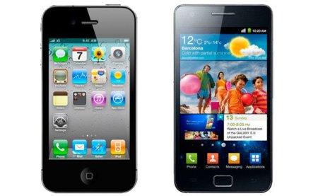 Apple y Samsung se llevarán el 90% de beneficios del mercado este año, según UBS