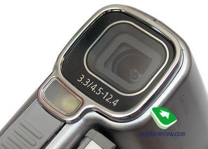 Nokia N93 revisado