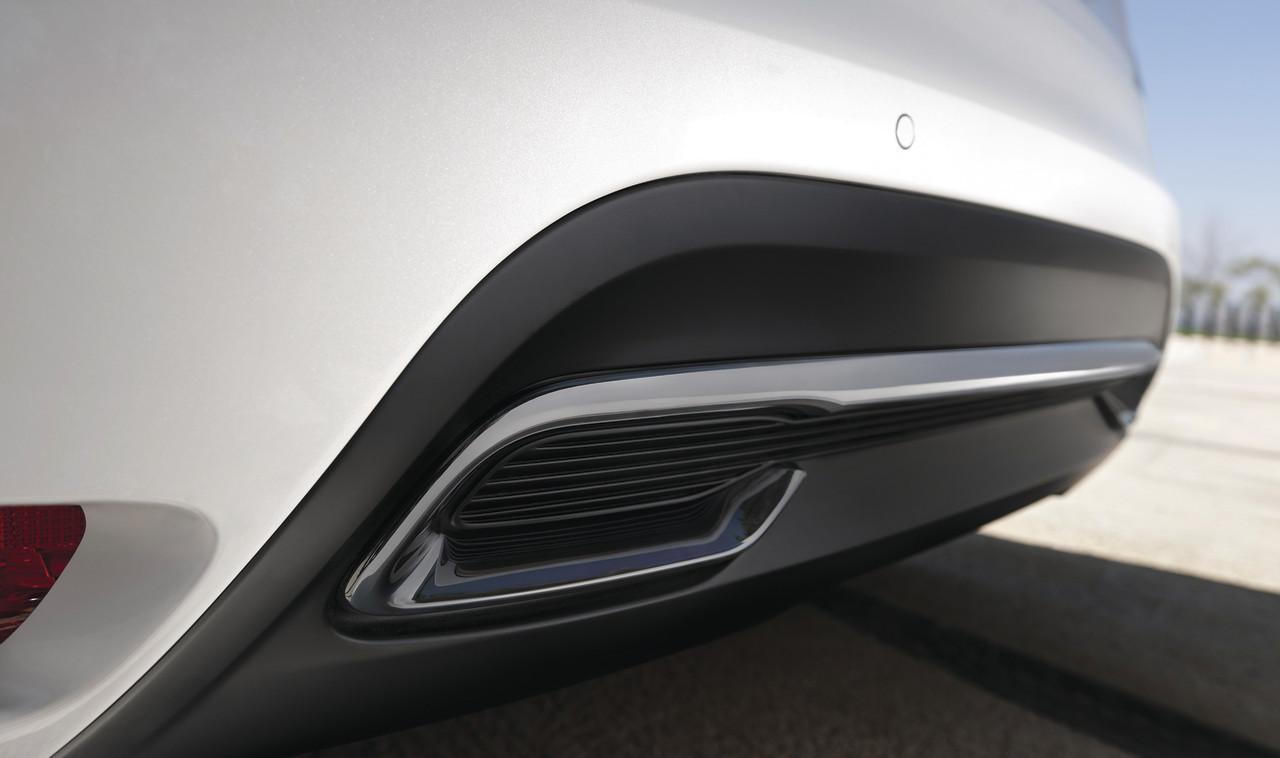 Foto de Citroën DS4 (41/111)