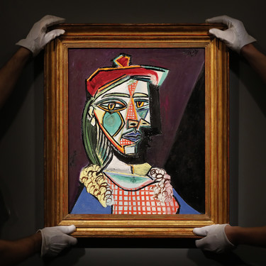 Picasso y Dalí, los protagonistas de la subasta que Sothebys Londres dedica al Arte Moderno e Impresionista y al Arte Surrealista