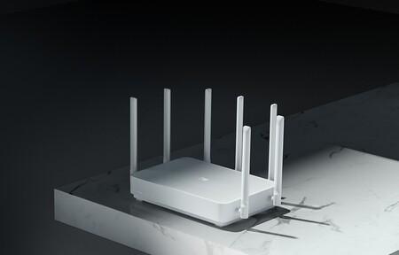 El Xiaomi Mi Router AX1800 te permite conectar hasta 128 dispositivos a la misma red por menos de 50 euros