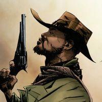 Tarantino quiere llevar al cine su cómic sobre Django y el Zorro