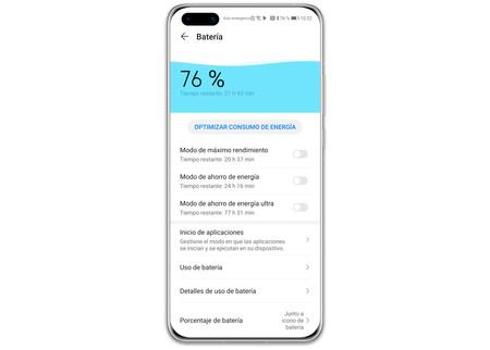 Huawei P40 Pro 07 Autonomia