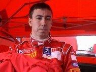 Markko Martin preparado para el 2006