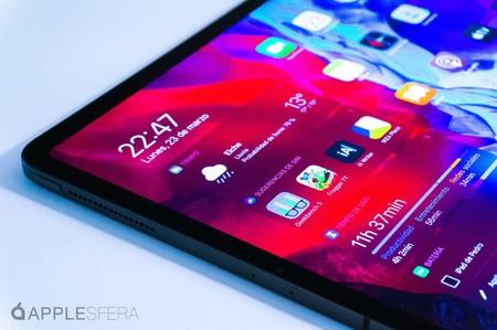 """El iPad Pro (2020) de 12,9"""" 1 TB tiene un ahorro de más de 60 euros en Amazon: pantalla ProMotion, sensor LiDAR y 6 GB de RAM"""