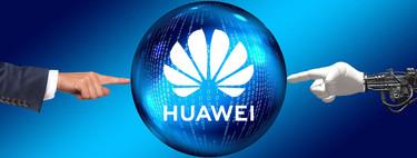 Fabricantes de cerebros, Huawei: inteligencia artificial para el más rápido ascenso hasta la cima