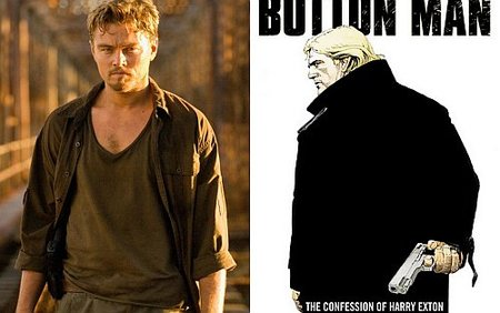 'Button Man: The Killing Game', un asesino Leonardo DiCaprio