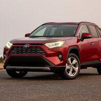 El Toyota RAV4 es llamado a revisión en México a causa del brazo de suspensión
