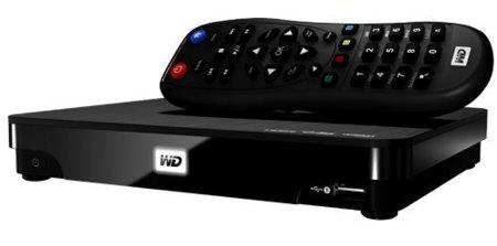 WD TV Live Hub, un clásico contra los grandes