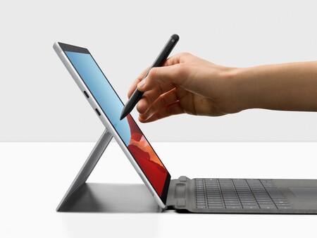 Microsoft Surface Pro X Procesador Sq 2 Mexico