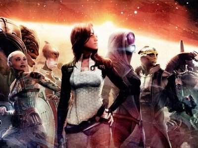 La responsabilidad del videojuego, Mass Effect 2 y la huida del relato épico. All Your Blog Are Belong To Us (CCCLXXXIX)