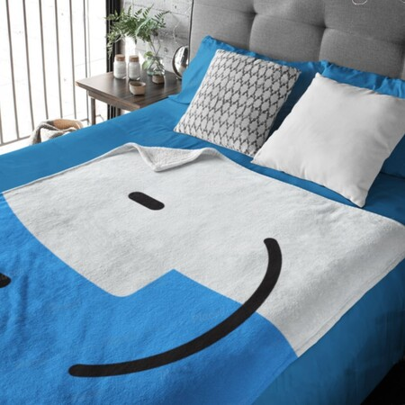 Icon Blanket