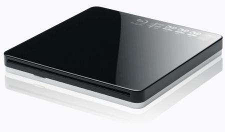 Grabadora Blu-ray para Mac de Amex