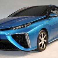 Toyota se cree el coche de hidrógeno: su nuevo proyecto es Mirai