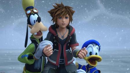 Tetsuya Nomura desvela que el equipo de Kingdom Hearts trabaja en una nueva entrega para el aniversario de la saga en 2022