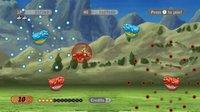 'Kyotokei', un 'Ikaruga' azucarado para WiiWare
