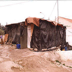 ¿Cuántos pobres hay en España?