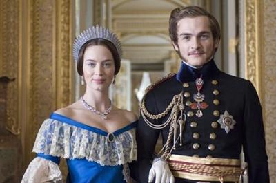Oscars 2010: El mejor vestuario es el de 'La reina Victoria'