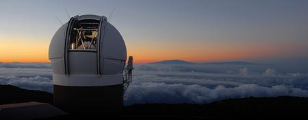 Se publican más de 1,6 petabytes de datos astronómicos procedentes de Pan-STARRS