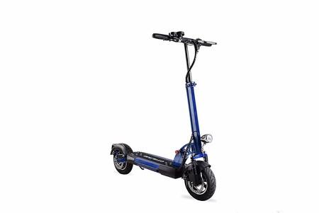 El patinete eléctrico Cityboard E- Billionaire está rebajado a 539,09 euros en Amazon