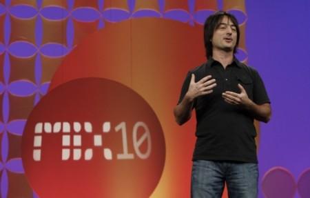 Joe Befiore afirma que Windows Phone gozará de popularidad con sus aplicaciones a finales del 2014