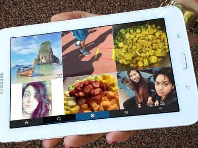 Cómo forzar el modo apaisado en el móvil, hasta en aplicaciones que no lo permiten como Instagram