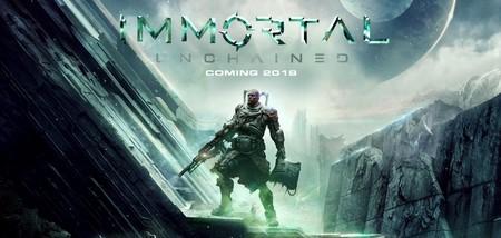 Anunciado Immortal: Unchained, un nuevo título tipo Dark Souls [GC 2017] (actualizado)
