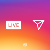 Instagram también se apunta a la transmisión de video en vivo con Live Stories