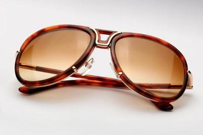 Tom Ford y sus gafas Pablo Aviator: dos modelos en uno