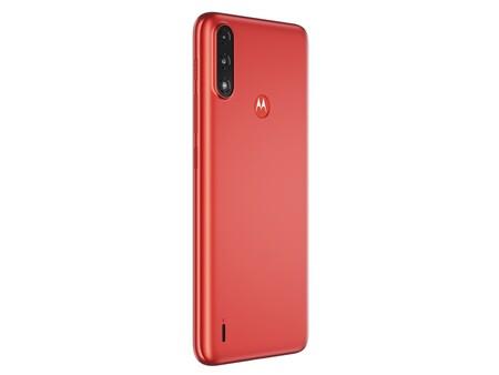 Motorola Moto E7i Power Lanzamiento Precio Oficial Mexico