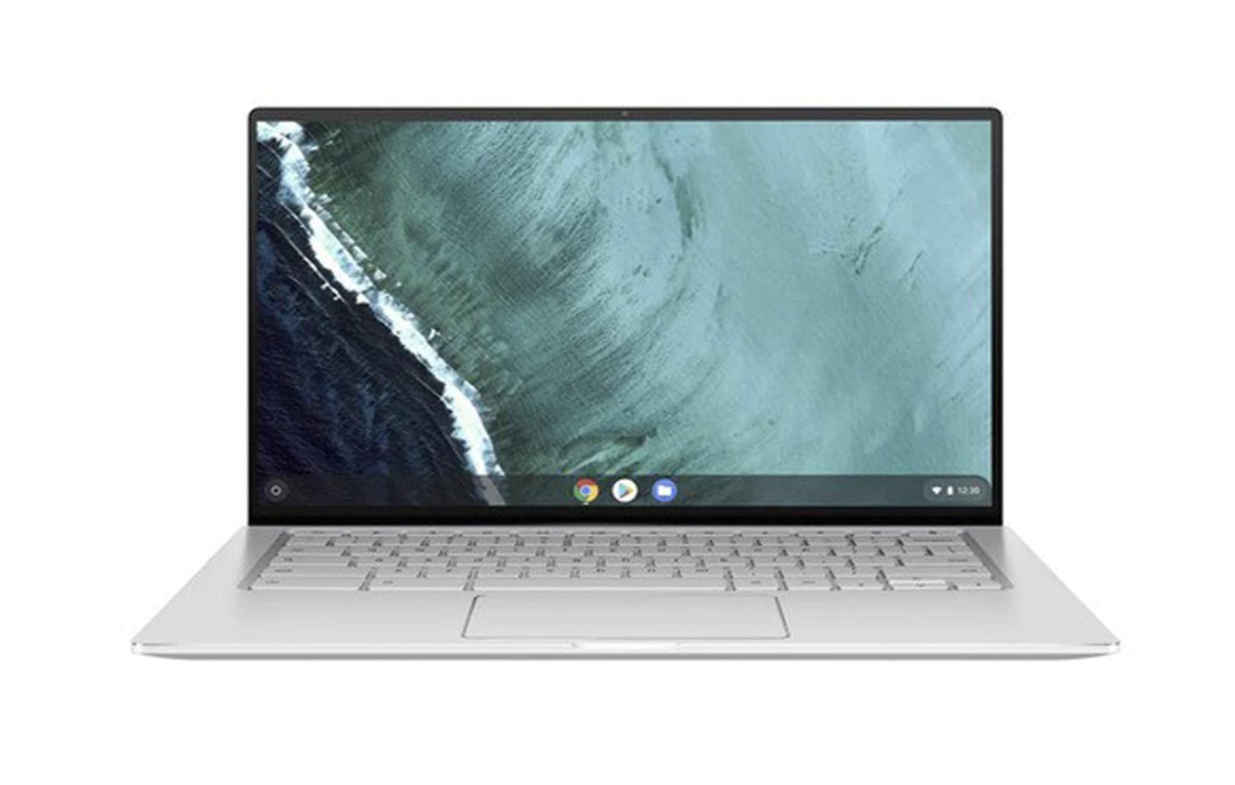 Chromebook portátil ASUS Z3400CT-H50130 (C425), Intel M3, 8GB, 128GB eMMC