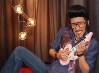 TVE no quiere otro Chikilicuatre en Eurovisión
