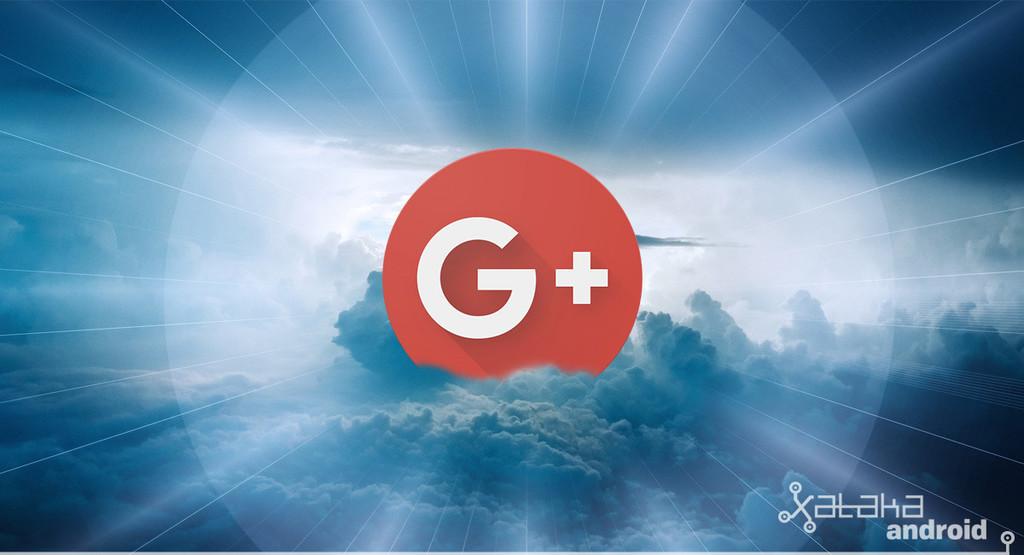 El cierre Google+ a la vuelta de la esquina: el 2 de abril se empezarán a anular datos