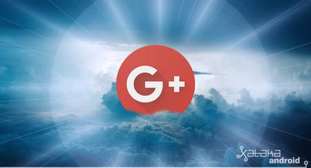 El cierre Google+ a la vuelta de la esquina: el 2 de abril se empezarán a borrar datos