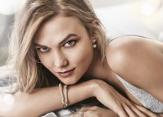Karlie Kloss se convierte en la nueva embajadora de Swarovski sustituyendo a Miranda Kerr, de top models va la cosa