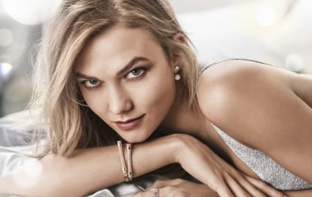 Karlie Kloss se convierte en la nueva embajadora de Swarovski sustituyendo a Miranda Kerr, de top models va la cosa