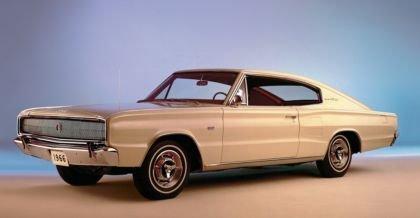 El Dodge Charger cumple 40 años