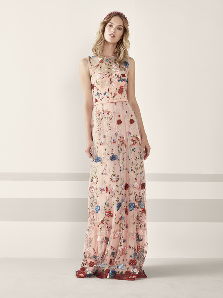 Vestidos para invitada de boda en zaragoza
