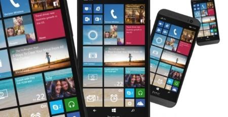 Windows 10 para teléfonos se prepara para llegar después de verano, en septiembre