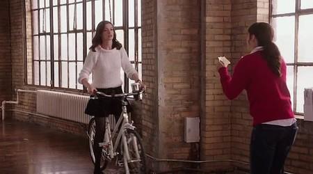 Theintern Bike