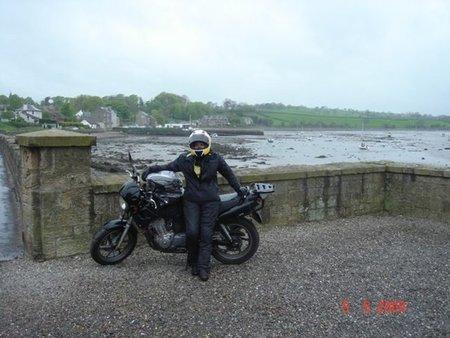 Viaje a Scotland