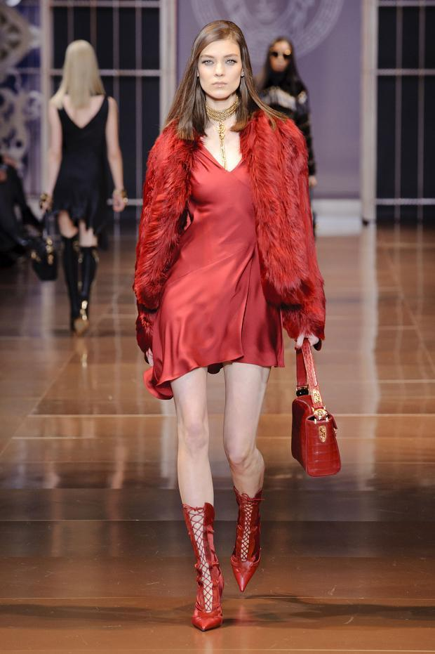 Foto de Versace colección Otoño-Invierno 2014/2015 (23/50)