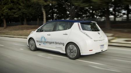 La Alianza Renault-Nissan prevé lanzar diez vehículos con tecnología autónoma en los próximos cuatro años