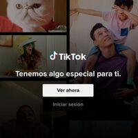 Android TV estrena app nativa de TikTok: vídeos cortos en vertical ya en la tele