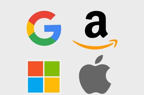 El exclusivo círculo de las grandes tecnológicas que ya valen más de un billón de dólares